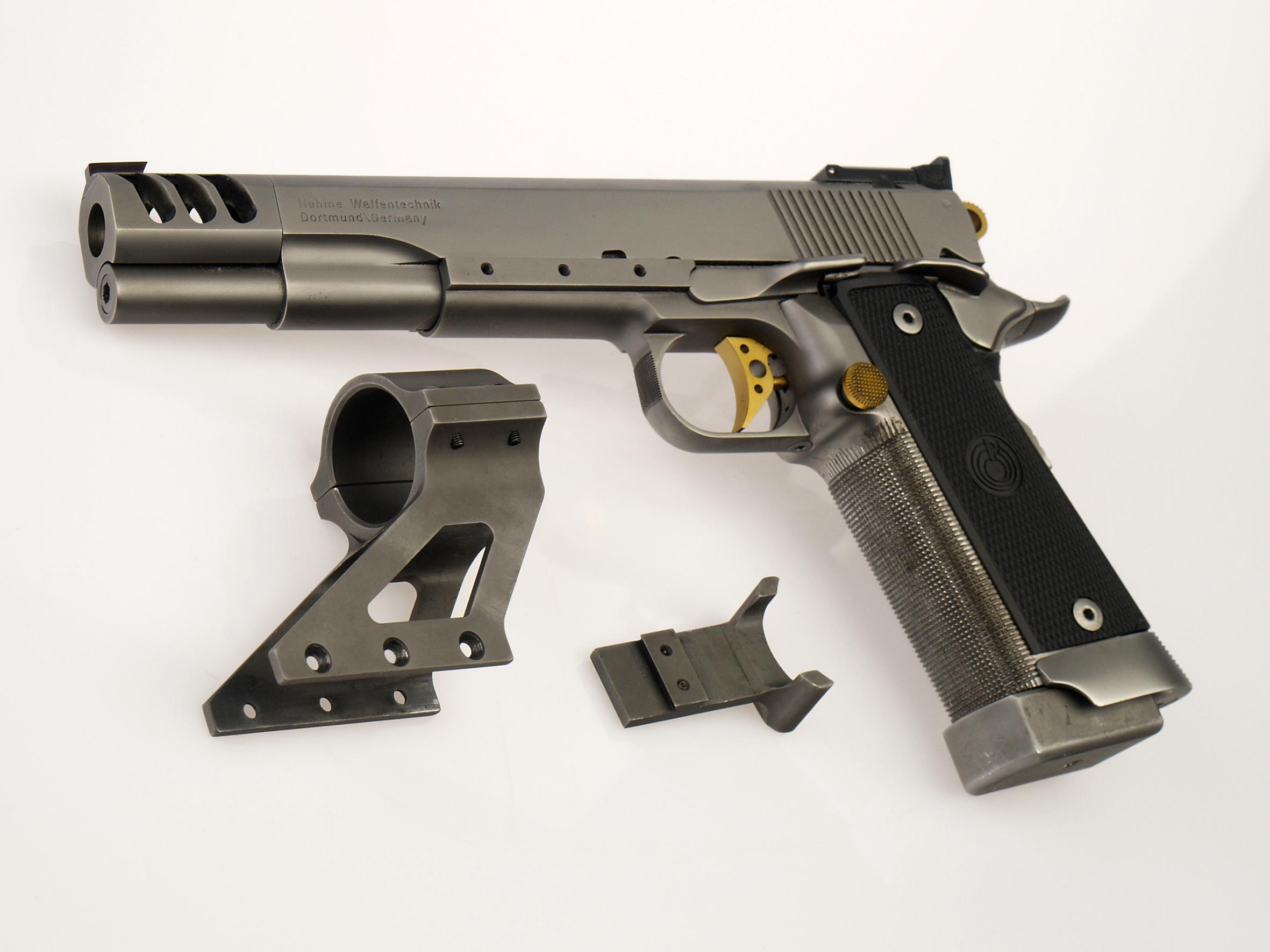 O.C.Guns   Germany .:. Waffen Gallerie